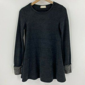Altar'd State Oversized Pullover Sweater